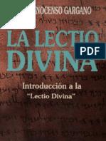 Gargano Guido Inocenso La Lectio Divina