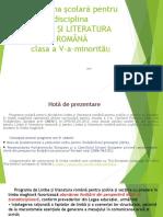 programa_cl_V_romana_pentru_minoritati.ppt