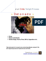 Detonado Twilight Princess