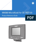 Manual Mk500 Developer