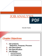 5 Job Analysis