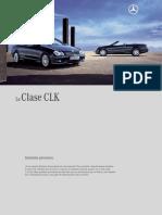 Catalogo CLK 1
