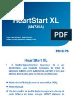 HEARTSTART XL Training 2016