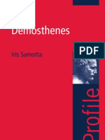 UTB 3407 Iris Samotta, Demosthenes - Leseprobe