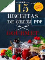 Geleias Gourmet