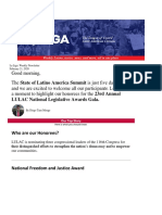 LULAC - Your Weekly La Liga