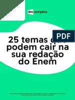 25_temas_que_podem_cair_na_sua_redacao_do_Enem.pdf