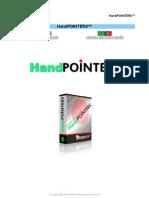AureoSoft HandPointers Help