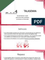 Copia de Talasemia