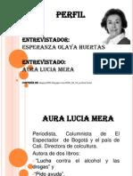 Perfil Esperanza