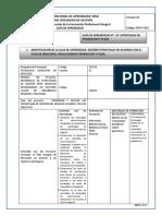 GFPI-F-019 42 Vr2. Estrategias de promocion y distribucion