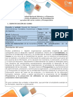 Syllabus del curso costos y Presupuestos (1)