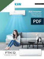 Daikin Aircond Inverter - FTKQ-0419-B-L (Leaflet).pdf