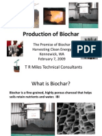 Miles Biochar Production 02.07
