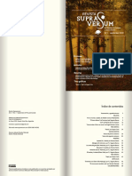 Revista Supraversum - n° 1 - Septiembre 2019
