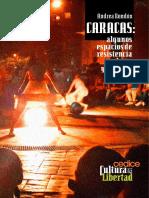 Caracas Resistencia Cultural Cedice Investigacion