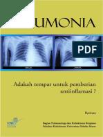 3. pneumonia
