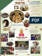 Nottingham Durga Puja 2019