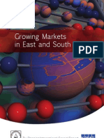 Growing Mkts of East South Asia