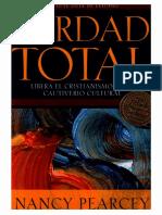 Nancy Pearcey - VERDAD TOTAL.pdf