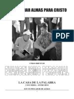 CURSO BREVE DE EVANGELISMO