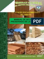 MANUAL DE SECADO DE MADERA - 2017.pdf