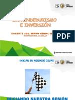 SESIÓN 03 - Los emprendedores emprenden negocios.pptx