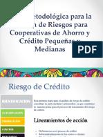 GUIA METODOLOGICA GESTION RIESGOS - FOLLETO