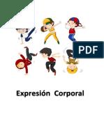 TRABAJO FINAL EXPRESION CORPORAL