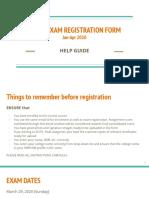 NPTEL EXAM REGISTRATION FORM_Help Guide.pdf