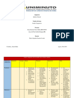 Cuadro Comparativo Quimica General