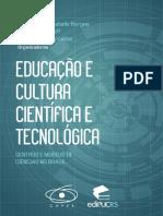 EDUCAÇÃO E CULTURA CIENTÍFICA E TECNOLÓGICA.pdf