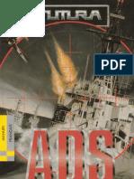 ADS - Advanced Destroyer Simulator