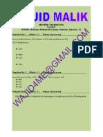 MTH302FallMidTerm_OPKST_BusinessMathematicsStatistics_MTH302....4