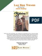 43. Uma luz nas trevas -  - Janet Dailey.doc