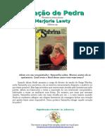 49. Coração de pedra - Marjorie Lewty.doc