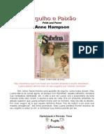 60. Orgulho e paixão - Anne Hampson.doc
