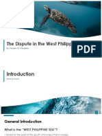 The Dispute in the West Philippine Sea.pptx