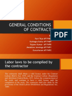 GENERAL CONDITIONS OF CONTRACT-1