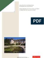 Diagnostic patrimonial - Domaine de Celeyran