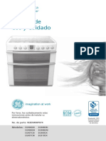 Manual Usuario Estufa EG909DX2A-
