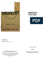 1Uropathy, The Most Powerful Holistic Therapy