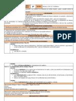 PLANEACIONES Febrero - 3er Grado Ciencias Naturales (2019-2020)