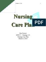 NursingCarePlanNUR113-3