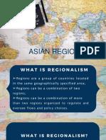 ASIAN-REGIONALISM-REPORT