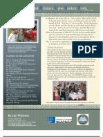 Nov 2010 E-newsletter