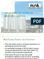 DLF_2009-10 Annual Report