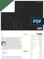 IDFX Media Pack