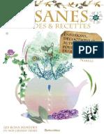 Tisanes - remädes et recettes.pdf
