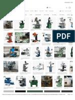 milling machines – Căutare Google